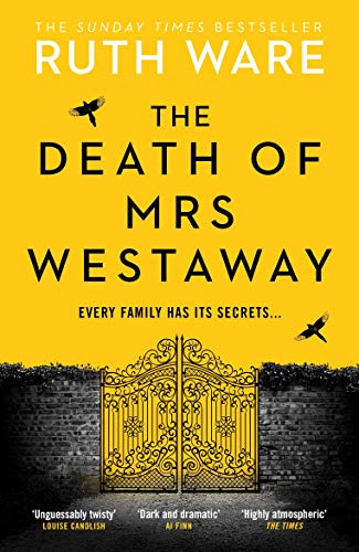 9781784704360: The Death of Mrs Westaway
