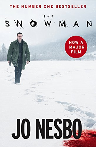 9781784704759: The Snowman: Harry Hole 7 (Film tie-in)
