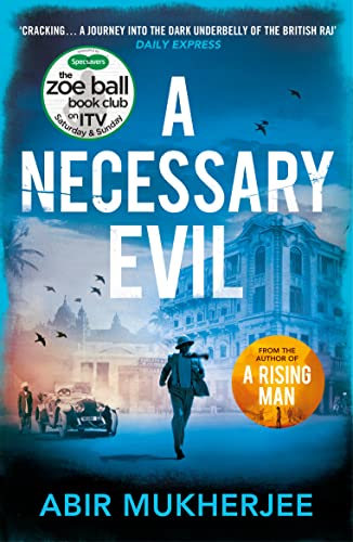 9781784704773: A Necessary Evil: Sam Wyndham Book 2