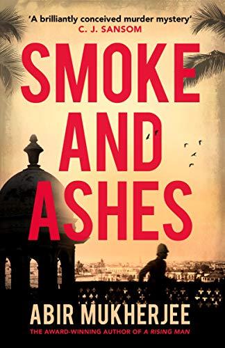 9781784704780: Smoke and Ashes: Sam Wyndham Book 3