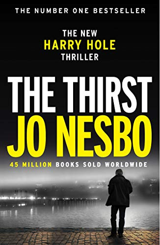9781784705091: The Thirst: Harry Hole 11