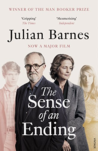Sense of an Ending, The (Film Tie-In)?(Lead: Barnes, Julian