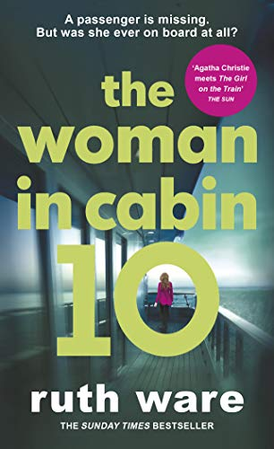 9781784706111: The Woman In Cabin 10