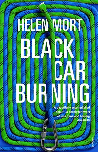 9781784706630: Black Car Burning