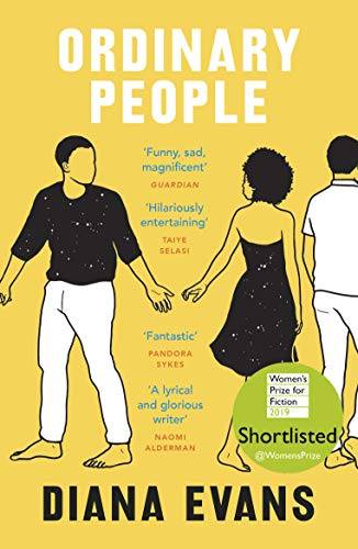 9781784707248: Ordinary People: Shortlisted for the Women's Prize for Fiction 2019