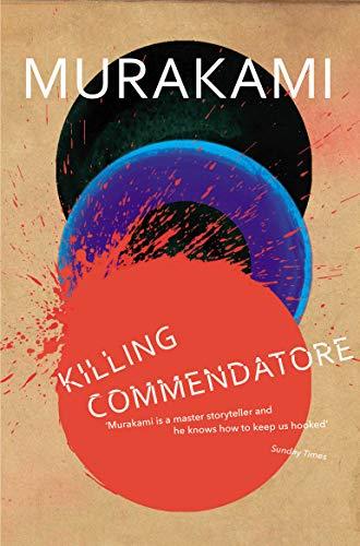 9781784707330: Killing Commendatore
