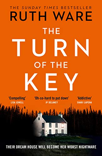 9781784708092: The Turn of the Key