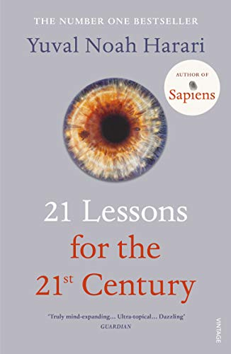9781784708283: 21 Lessons for the 21st Century