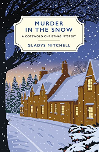 9781784708320: Murder in the Snow: A Cotswold Christmas Mystery