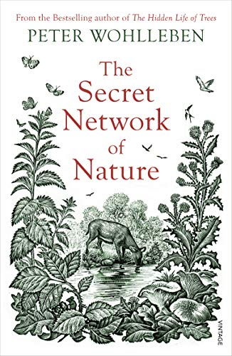 9781784708498: The Secret Network of Nature: The Delicate Balance of All Living Things