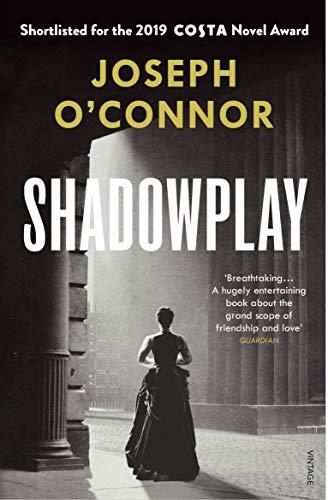 9781784709150: Shadowplay: The Winter 2020 Richard and Judy Book Club Pick