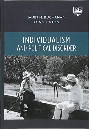 9781784710576: Individualism and Political Disorder