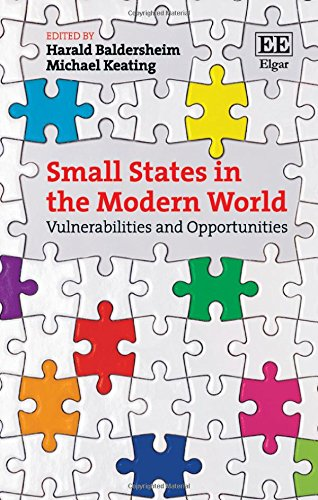 Small States in the Modern World: Vulnerabilities and Opportunities