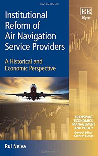 Institutional Reform of Air Navigation Service Providers: Rui Neiva
