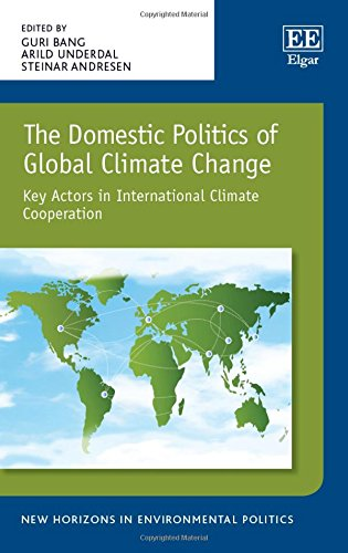 The Domestic Politics of Global Climate Change: Key Actors in International Climate Cooperation (...