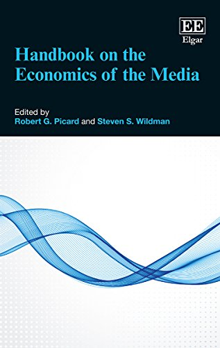 9781784715175: Handbook on the Economics of the Media