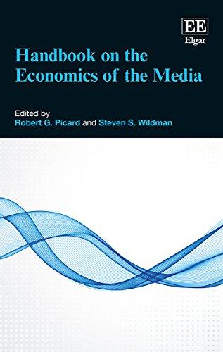 9781784715175: Handbook on the Economics of the Media