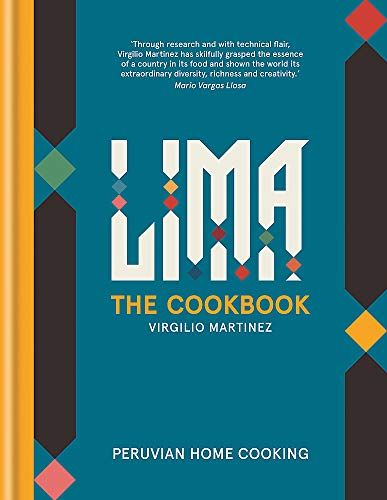 9781784720421: Lima the Cookbook