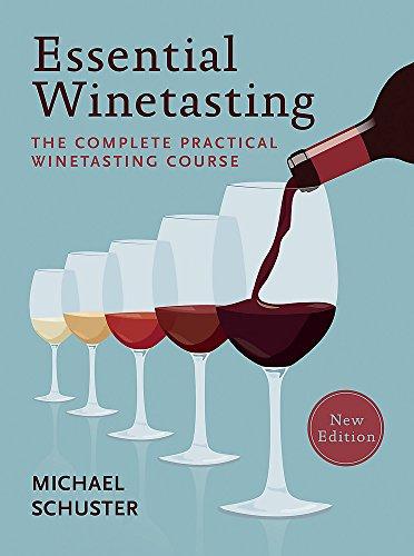 9781784720919: Essential Winetasting