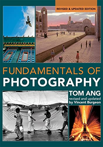 9781784721350: Fundamentals of Photography