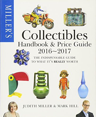 9781784721398: Miller's Collectibles Price Guide 2016-2017
