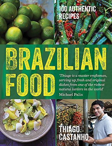 9781784722449: Brazilian Food