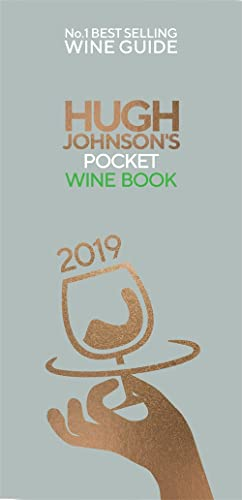 9781784724825: Hugh Johnson's Pocket Wine Book 2019