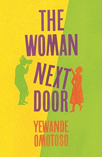 9781784740337: The Woman Next Door