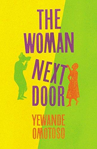 9781784740344: The Woman Next Door