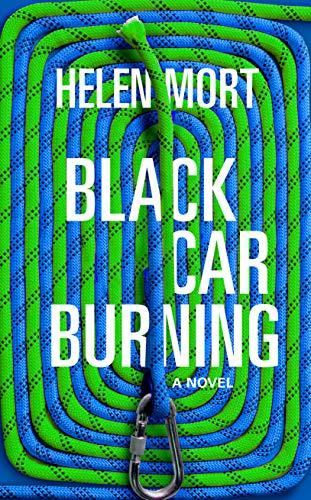 9781784741884: Black Car Burning