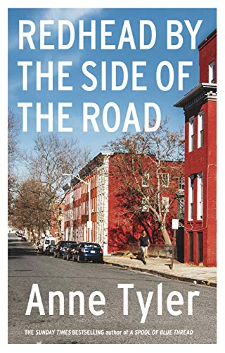 9781784743482: Redhead by the Side of the Road: Longlisted for the Booker Prize 2020
