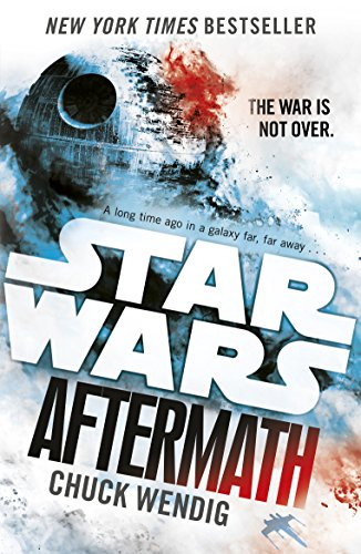 9781784750039 Star Wars Aftermath Journey To Star Wars The Force