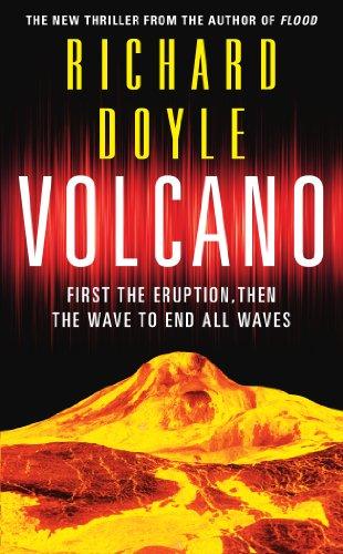 9781784750091: Volcano