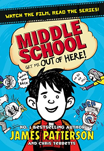 9781784750114: Middle School: Get Me Out of Here!: (Middle School 2)