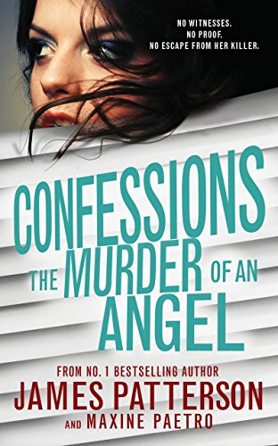 Confessions: The Murder of an Angel (Hardback)
