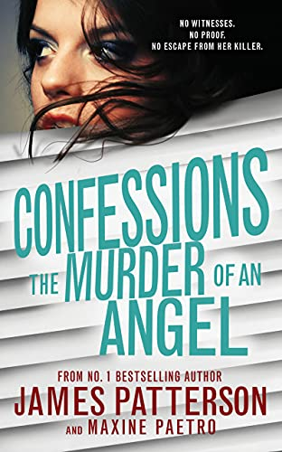 The Murder of an Angel (Paperback)