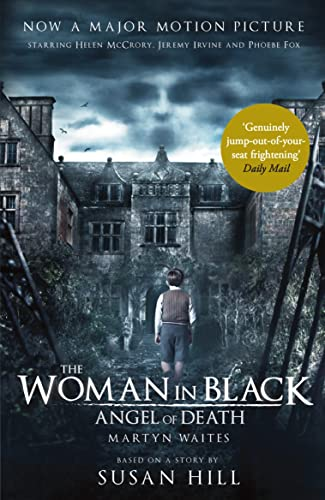 9781784750268: The Woman in Black: Angel of Death