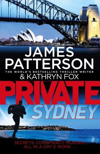 Private Sydney: J. Patterson