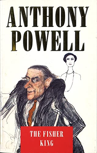 Fisher King: Powell, Anthony