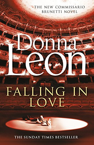9781784750749: Falling in Love: (Brunetti 24)