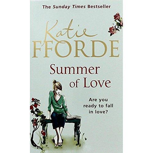 9781784750886: Summer of Love Katie Fforde