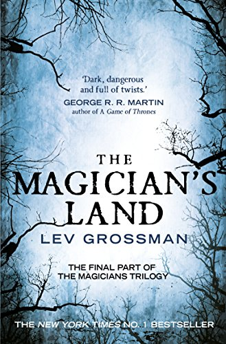 9781784750954: The Magician's Land (Arrow Books)