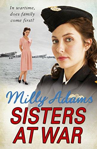 Sisters at War: Adams, Milly