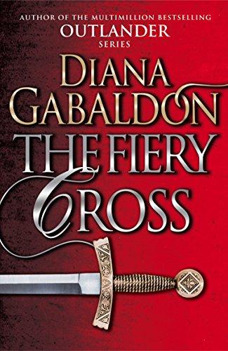 9781784751333: The Fiery Cross (Outlander)