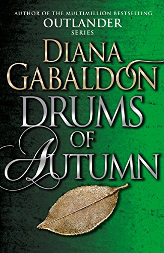 9781784751340: Drums Of Autumn. Outlander 4