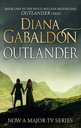 9781784751371: Outlander 1