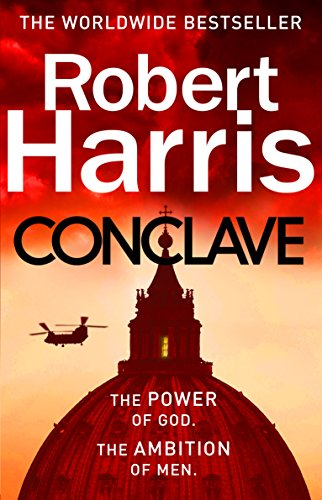 9781784751838: Conclave: The bestselling Richard and Judy Book Club thriller
