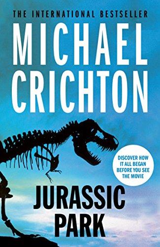 9781784752224: Jurassic Park