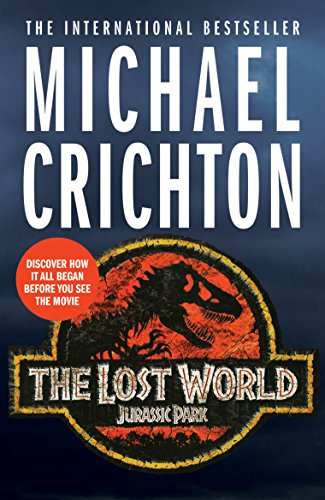 book report on micheal crichtons lost world Books of the times the dinosaurs are back, and so is a late hero date: october 10, 1995, tuesday, late edition - final byline: by michiko kakutani lead: the lost world by michael crichton 393 pages alfred a knopf $2595 here's how to write a michael crichton best seller in five easy steps: text: 1.