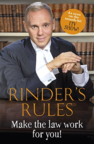 9781784752255: Rinder's Rules